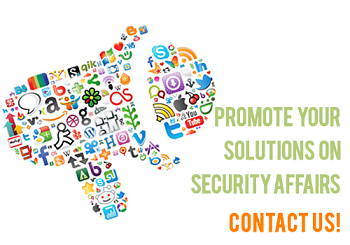 Promote your solutions on Security Affairs