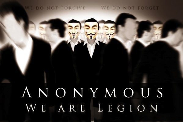 Anonymous Hacker breached WTO database and Leaked data of internal staff
