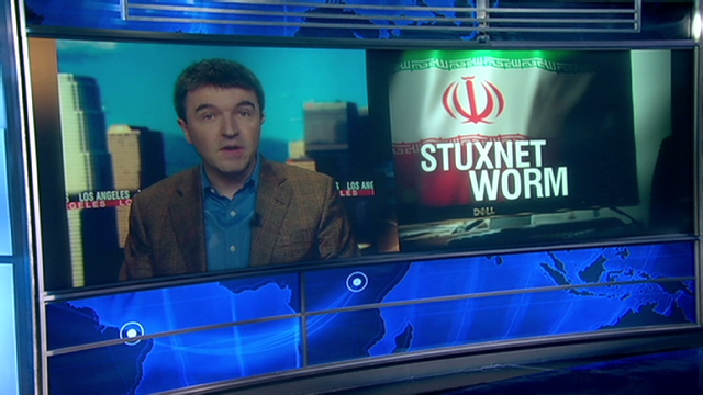 Microsoft Attempts To Fix Stuxnet For The Third Time