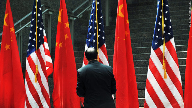 What's really behind China's drop in attacks against the US?