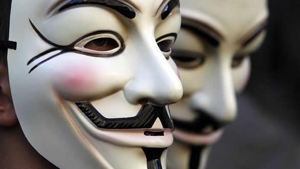 New attack by Anonymous Italy: personal data from ministries and police have been released online