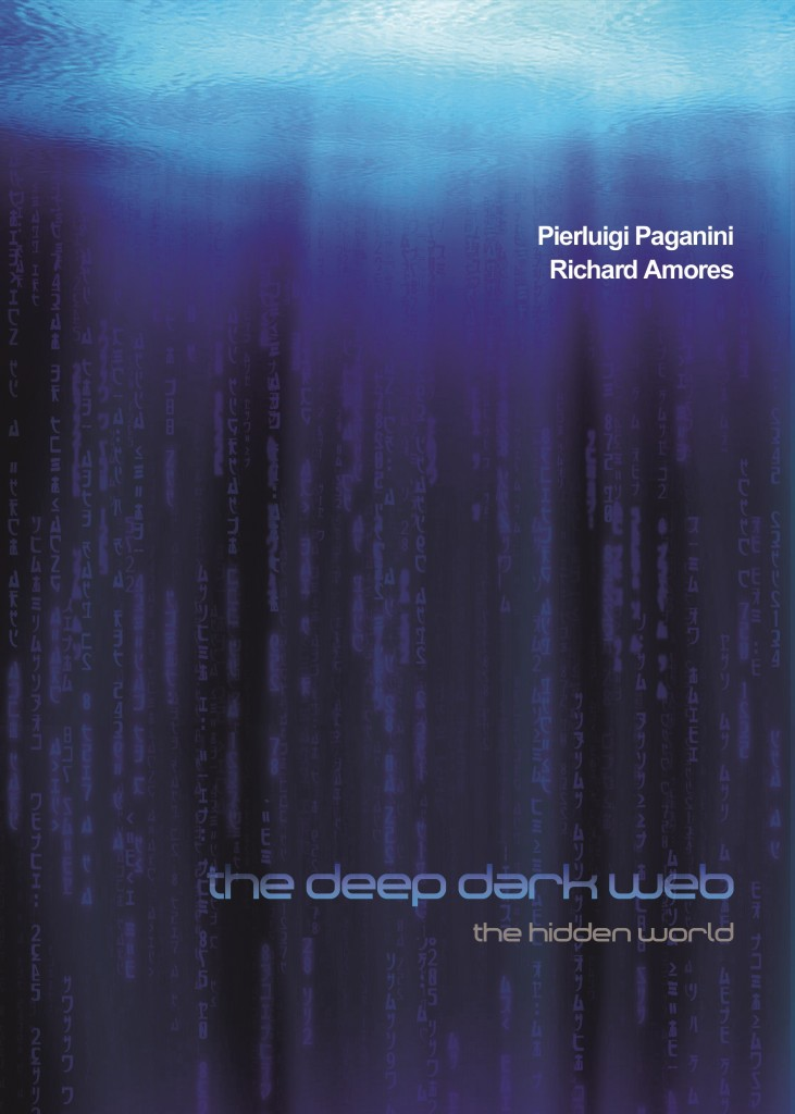 Deep Dark Web Book