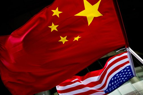 After the OPM Hack, the United States will strike back China