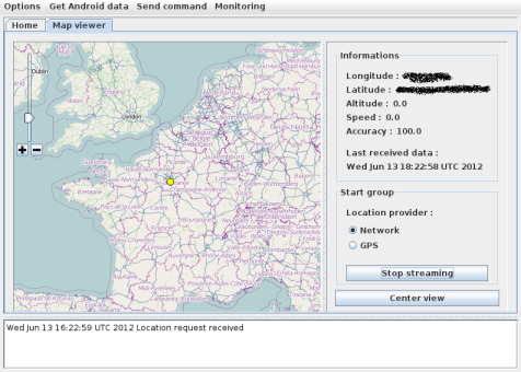 Android botnets malware injector 3