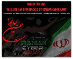 'Iran hacked' from the web at 'http://securityaffairs.co/wordpress/wp-content/uploads/2013/09/Iran-hacked.jpg'