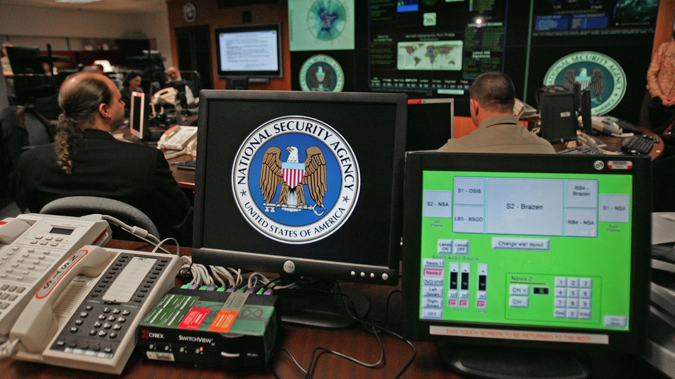 The leak of NSA hacking tools was caused by a staffer mistake