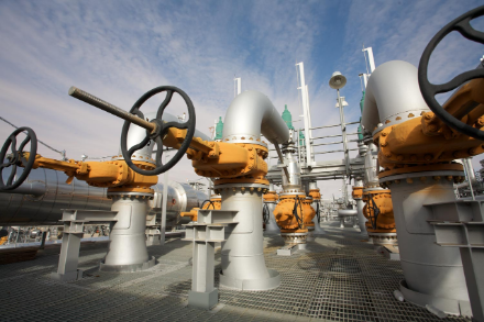 Many natural gas pipeline operators in the U.S. Gas affected by cyberattack