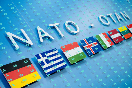 Following NotPetya NATO Increases Support for Ukraine's Cyber Defenses