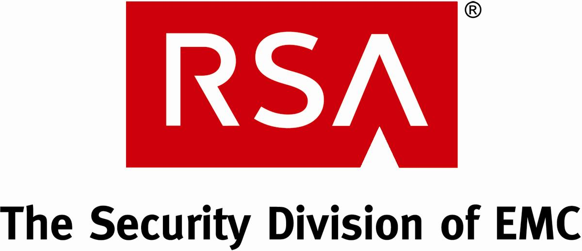 how to use rsa security id
