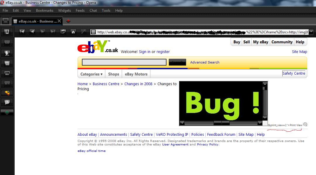 German researcher found remote code execution flaw on EBay ...