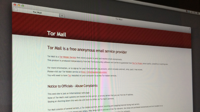TorMail hack, FBI surgical operation, or dragnet surveillance?