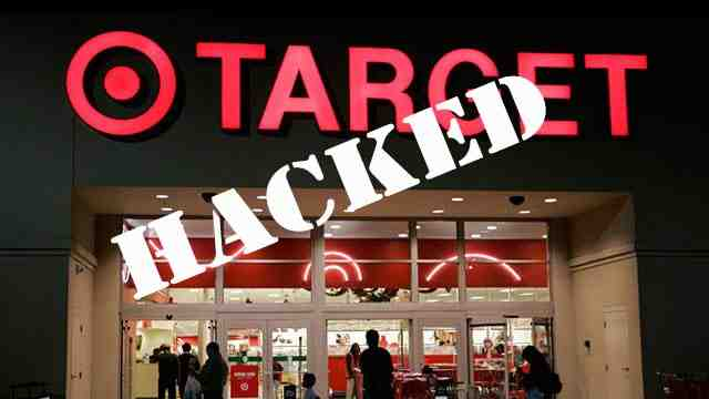 Target agreed to pay $18.5 Million over 2013 data breach