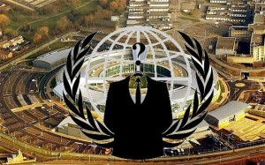 Anonymous Threatened to Target GCHQ