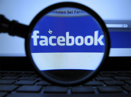 Lawsuit claims Facebook scanned private messages to make profits