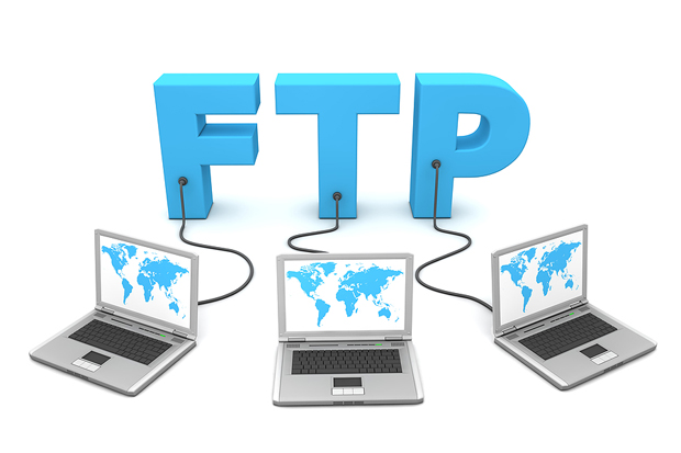 FTP Service Provider - Advantages of Utilizing One for Your Small Business