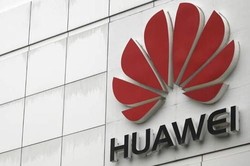 Trump signed a bill to help small telecoms replace Huawei equipment