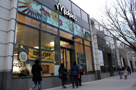 Us retailer michaels stores confirms card data for Michaels crafts hours today