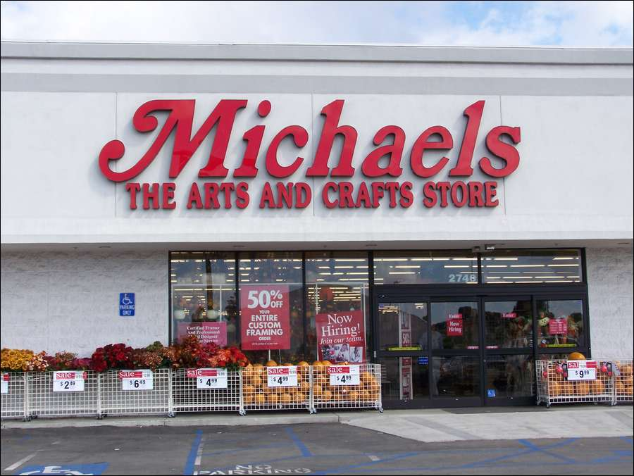 michaels-craft-store
