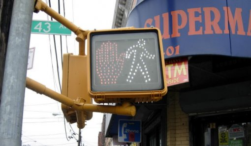 Critical flaw could have allowed attackers to control traffic lights