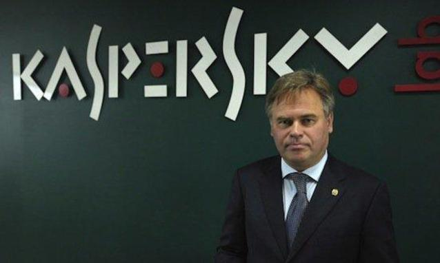 Russian spies pilfered data from NSA Contractor's home PC running a Kaspersky AV