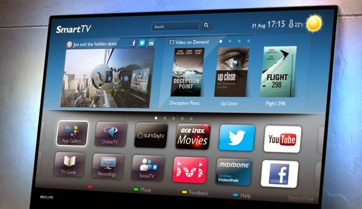Do You Trust Your Smart TV?