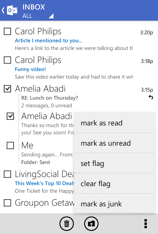 Outlook Android... Picture In Email Signature Outlook Web App