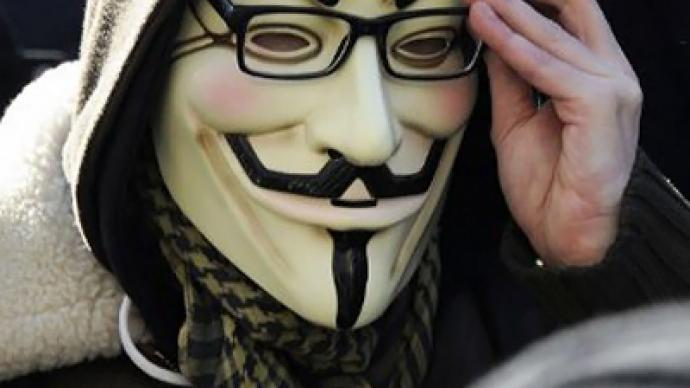 Anonymous collective brought down Spain sites to support Catalonia