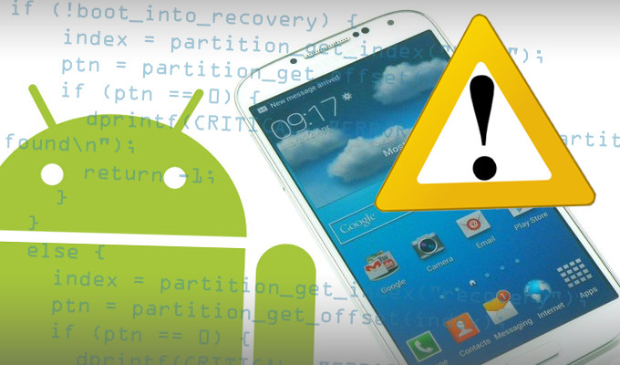 Google July 2018 Android patches fixes critical vulnerabilities