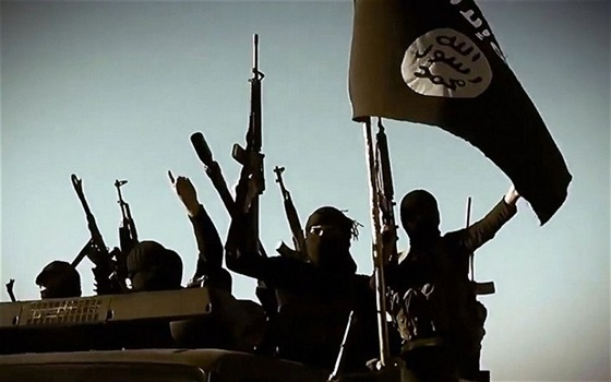 UK GCHQ director confirmed major cyberattack on Islamic State