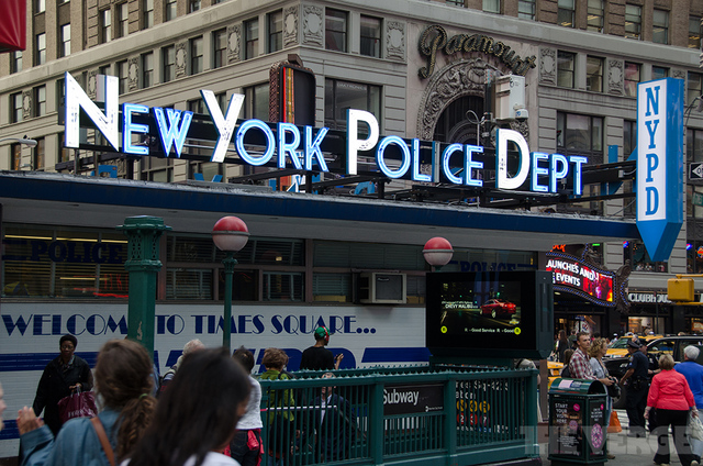 Fbi And Nypd Joint Effort In A New Cybercrime Task