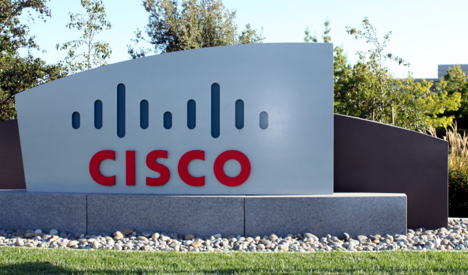 Cisco fixed a critical issue in the Unified Contact Center Express