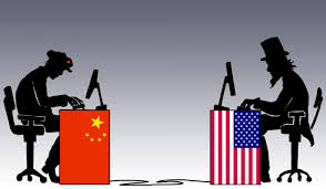 China and its cyber capabilities, are you really surprised?