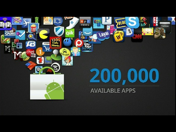 android apps dawnload
