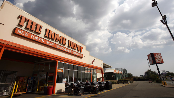 Retail giant Home Depot agrees to a $17.5 million settlement over 2014 data breach