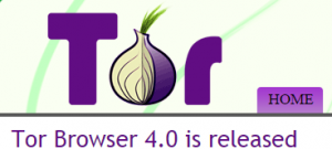 Tor Browser 4.0 release