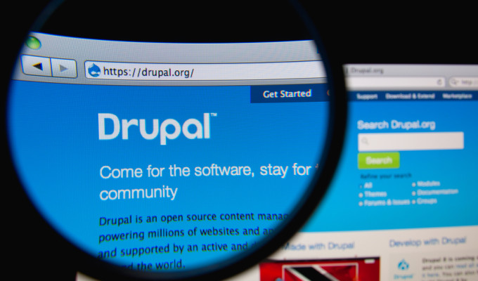 Drupal dev team fixed Remote Code Execution flaws in the popular CMS