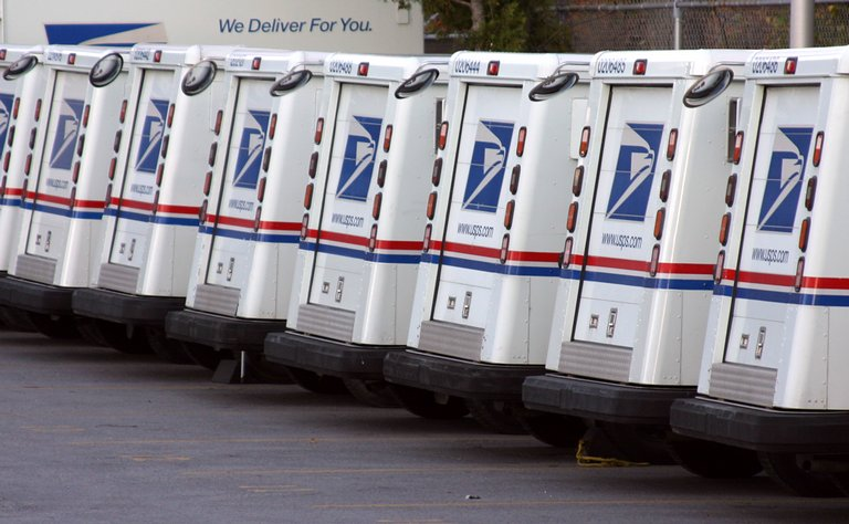 how to get a job with the us postal service