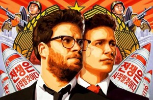 Sony Pictures the-interview-movie-poster