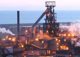 cyber attack hit blast furnaces control systems
