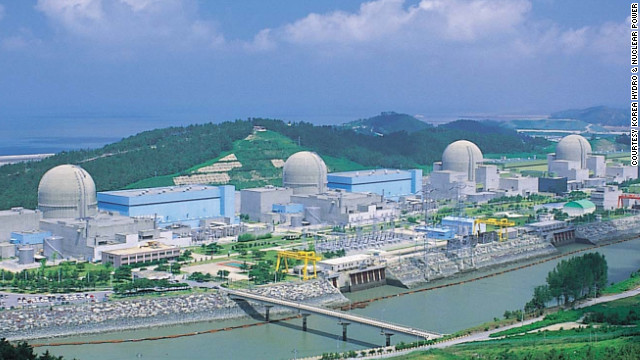 Nuclear Threat Initiative says nations not prepared to repel cyber attacks on nuclear facilities