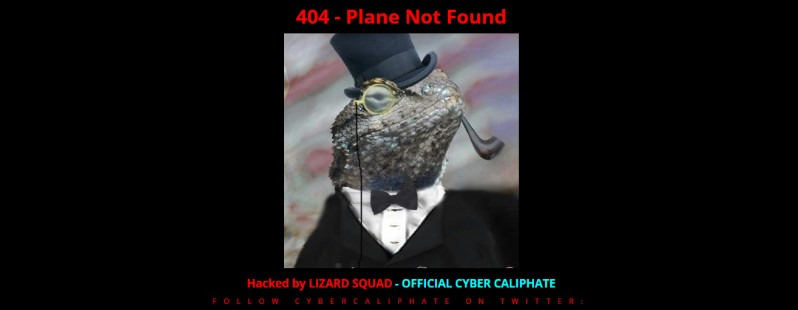Teenagers arrested after using the Lizard Squad DDoS tool