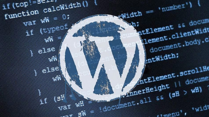 Crooks are attempting to take over tens of thousands of WordPress sites