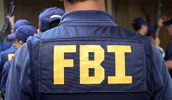 FBI: Overall BEC/EAC losses between Oct  2013 and May 2018 result in $12 billion