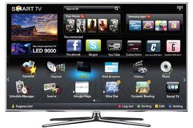Samsung could use a TV Block feature to disable any of its TVs worldwide