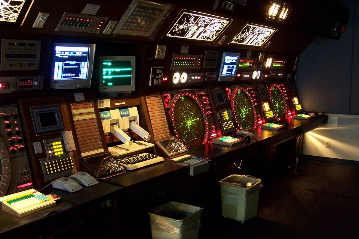 Weaknesses In Air Traffic Control Systems Are A Serious