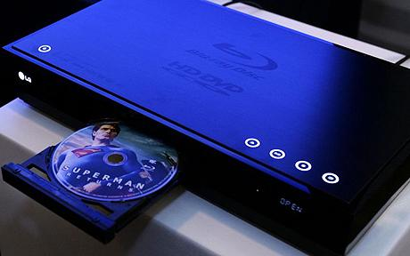 How to serve malware by exploiting Blu-ray disc attacks