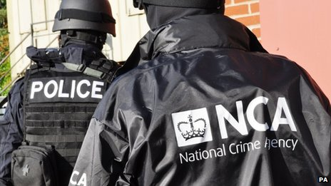 GCHQ and NCA hunting criminals in the dark web