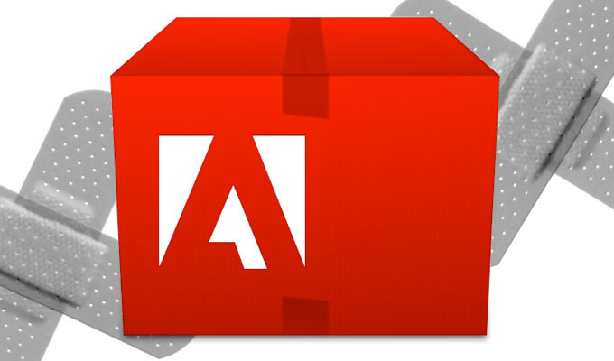 Adobe releases a new set of out-of-band patches for its products