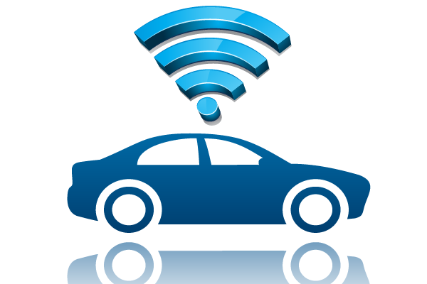 Connected Cars Which Are Risks For Automated Vehicles