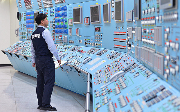 South Korea – Hacker requests money for data on nuclear plants